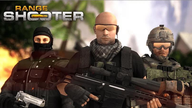 Download Range Shooter MOD APK