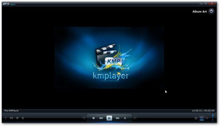 How to Fix KMPlayer Script Error