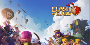 Clash of Clans Offline Installer For PC Windows 10/8.1/7