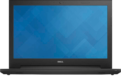 Best Gaming Laptops Under 40000 - Dell Inspiron 3542 Notebook