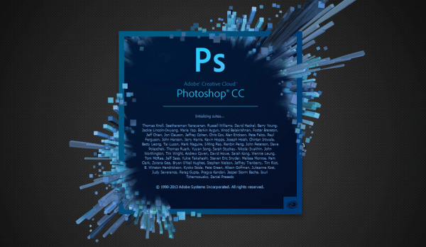 photoshop creative cloud free download