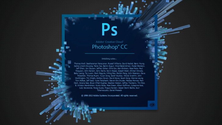 Photoshop Portable CS6 Free Download Windows 10/8.1/7 Offline