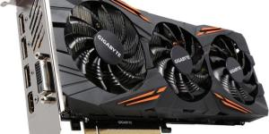 Gigabyte 4GB GDDR5X P104-100 Mining Graphics Processor Released!
