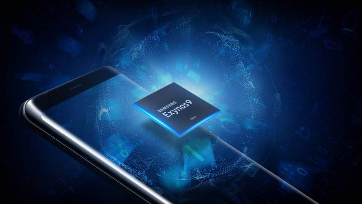 Samsung Exynos 9 9810 SoC – 200% Faster Single Threaded Performance!