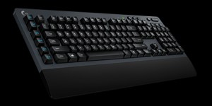 Logitech G613 Wireless Mechanical Keyboard – Insane Battery Life & Mechanical Switches