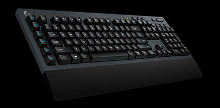 Logitech G613 Wireless Mechanical Keyboard – Insane Battery Life & Mechanical Switches