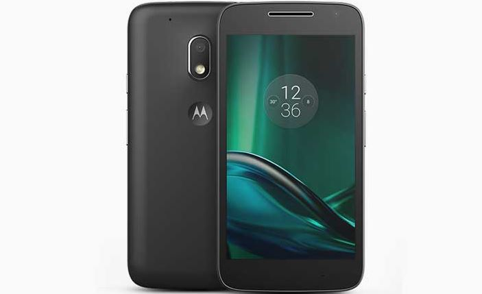 Best 4G Phones Under 10000 - Moto G4 Play