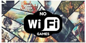 FREE Mobile Games Without WiFi | No WiFi Games