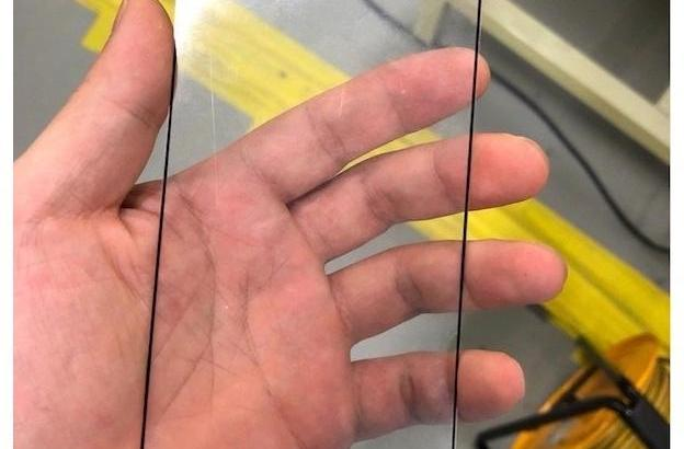 iPhone X Plus Display & Digitizers Photos Leaked