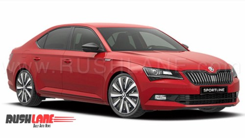 small resolution of teaser image released on skoda india website looks quite similar to the uk version however there may be differences in engine configuration and gearbox to