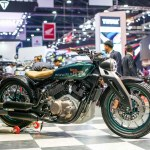 Royal Enfield Flying Flea Roadster Patent Applications Filed In Europe