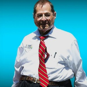 Nadler Questions 81 People in Search of a Crime