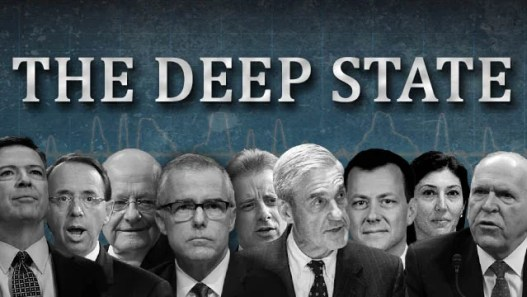 Image result for deep state coup""