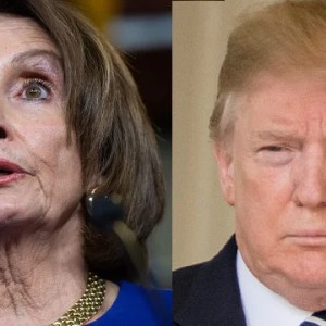 What Trump vs. Pelosi Is Really All About