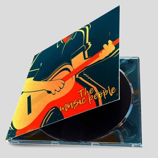 Rush Media Print - CD Duplication, Pressing, CD Manufacturing & Package Printing Harrow, London
