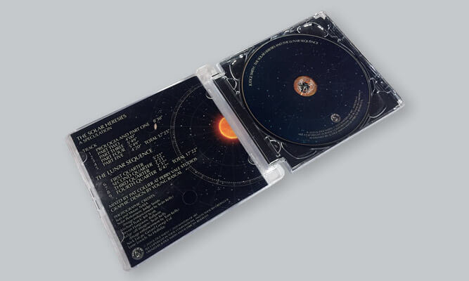 super cd jewel box