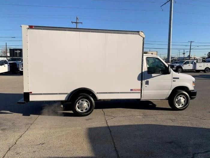 2019 Ford E-Series Cutaway E-350 SRW Cutaway in Dallas. TX | Dallas Ford E-Series Cutaway | Rush Truck Center - Dallas Light and Medium Duty