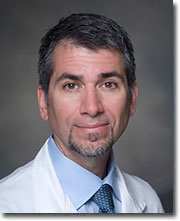 Dr. John Fernandez