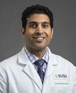 Dr. Kamran Hamid