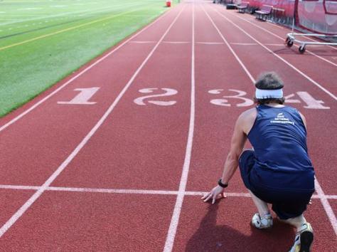 Dana Potts Runner