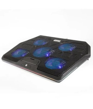 Rush RC303 ARCTIC RGB Laptop Notebook Soğutucu ürün resmi