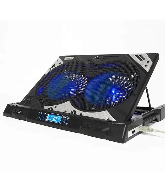 Rush RC828 IRONICE Laptop / Notebook Soğutucu ürün resmi