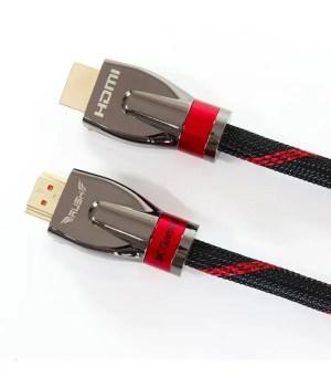 Rush RC8K21 8K HDMI Oyuncu Kablosu ürün resmi