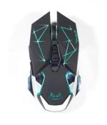 Rush RM22 Oyuncu mouse resmi