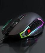 Rush RM42 oyuncu mouse resmi