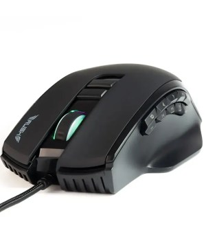Rush RM878 BOLD Oyuncu Mouse Resmi