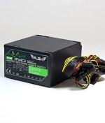 Rush RPS6501 XFORCE RGB 650W RGB Ledli Güç Kaynağı Power Supply PSU görseli