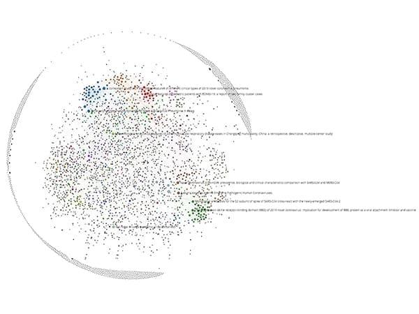 covid 19 map worldometer