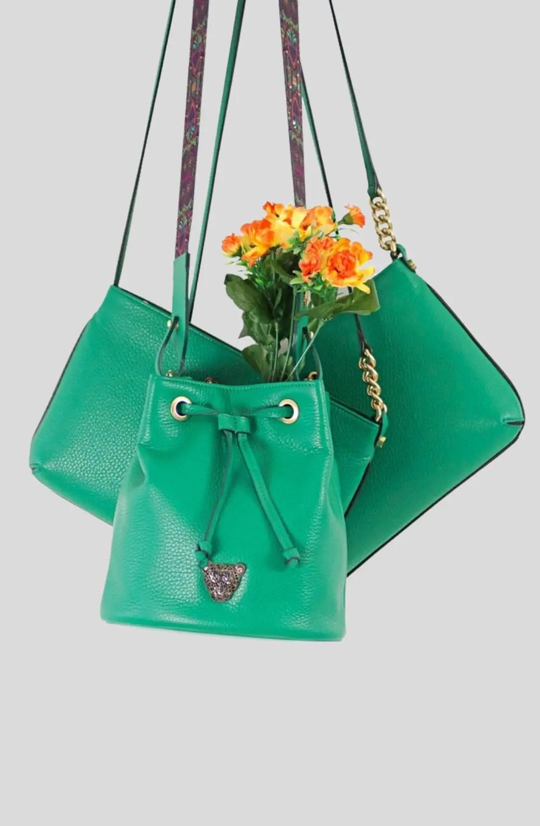 Green Bags Shop All