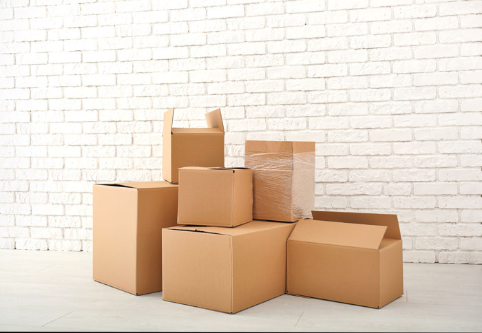 Packaging & Shipping Boxes