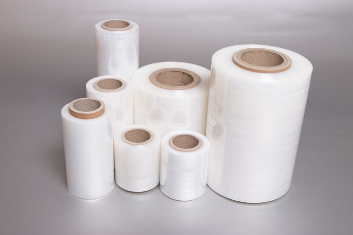 Stretch Film & Shrink Wrap Products