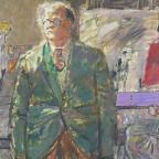 David Hockney exhibition at Tate Britain