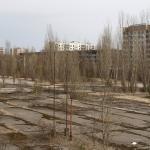 Kiev wil stralingsgebied vol zetten met zonnepanelen