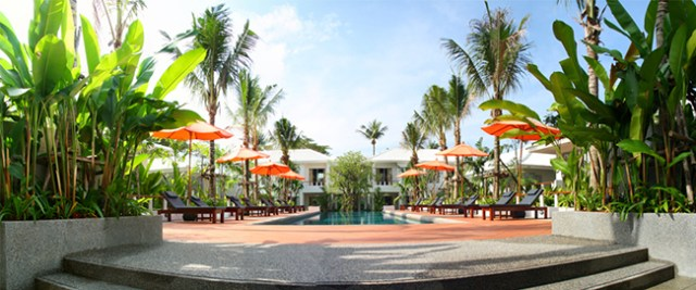 Signature Phuket Resort