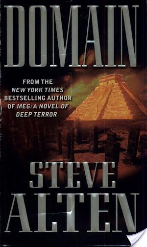 Steve Alten – Domain