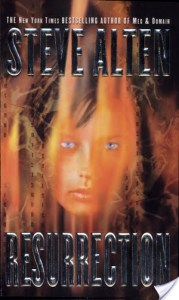 Steve Alten – Resurrection