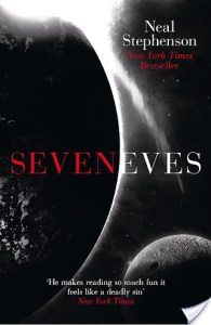 Neal Stephenson – Seveneves