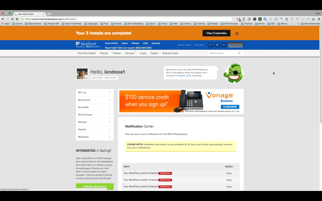 Build A Business Website In 4 Minutes 16