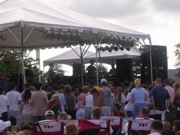 Summerfest 2004