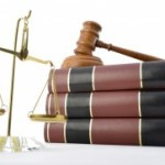 Orange County Wrongful Death Attorneys - Gavel, Scales and Books