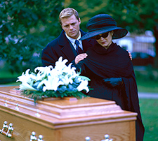 California Wrongful Death Lawyers