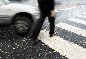 Orange County Pedestrian Accident Lawyer