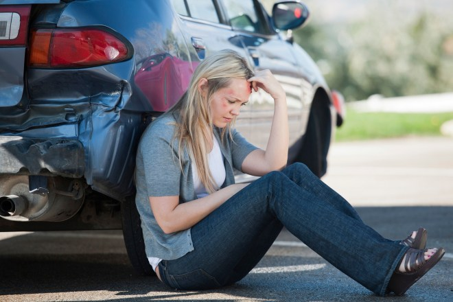 California Car Accident Lawyer