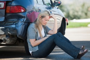 California Car Accident Lawyer - Act immediately