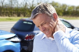 Orange County motor vehicle attorneys - Injuries from accident