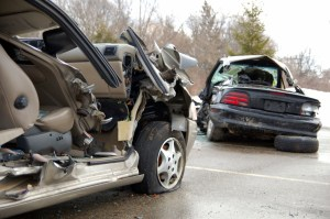 Newport Beach Personal Injury Attorney - car accident
